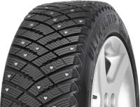 Подробнее о Goodyear UltraGrip Ice Arctic 275/40 R20 106T