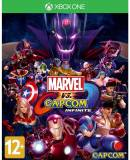 Подробнее о Marvel VS Capcom: Infinite