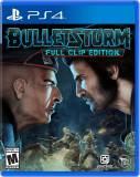 Подробнее о Bulletstorm Full Clip Edition