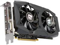 Подробнее о PowerColor Radeon RX 580 4GB GDDR5 Red Dragon AXRX 580 4GBD5-3DHDV2/OC