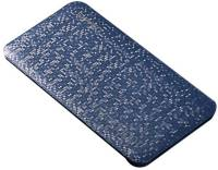 Подробнее о USAMS 10000 mah Mosaic Series Blue 10KCD2103