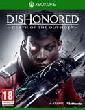 Подробнее о Dishonored Death of the Outsider