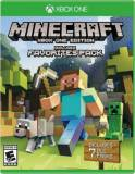 Подробнее о Minecraft: Xbox One Edition Favorites Pack