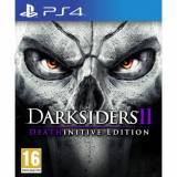Подробнее о Darksiders 2 Deathinitive Edition
