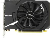Подробнее о MSI GeForce GTX1050  2Gb OC GTX 1050 AERO ITX 2G OCV1