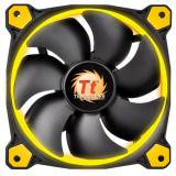 Подробнее о Thermaltake Riing 12 LED Yellow CL-F038-PL12YL-A