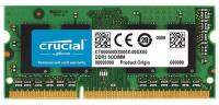 Подробнее о Crucial So-Dimm DDR3 16Gb 1600MHz CL11 CT204864BF160B