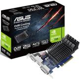 Подробнее о ASUS GeForce GT730 2GB GT730-SL-2G-BRK-V2