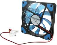 Подробнее о GTL 15LED FAN Blue-Black