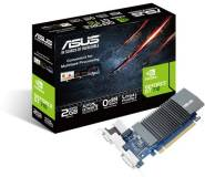 Подробнее о ASUS GeForce GT 710 2GB GT710-SL-2GD5