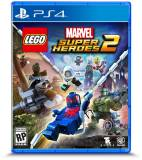 Подробнее о Lego Marvel Super Heroes 2