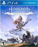 Подробнее о Horizon: Zero Dawn Complete Edition