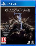 Подробнее о Middle-Earth: Shadow of War