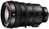 Подробнее о Sony E PZ 18-110mm F4 G OSS Power Zoom SELP18110G.SYX