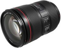 Подробнее о Canon EF 24-105mm f/4L II IS USM 1380C005