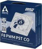 Подробнее о Arctic Cooling F8 PWM CO AFACO-080PC-GBA01