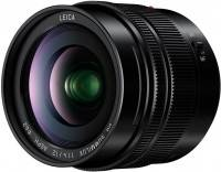 Подробнее о Panasonic 12mm f/1.4 ASPH Lumix G DG Summilux H-X012E