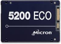 Подробнее о Micron 5200 ECO 960Gb 3D TLC MTFDDAK960TDC-1AT1ZABYY