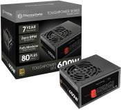 Подробнее о Thermaltake Toughpower SFX 600W PS-STP-0600FPCGEU-G