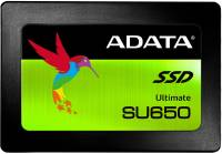 Подробнее о A-Data Ultimate SU650 480Gb 3D TLC ASU650SS-480GT-C
