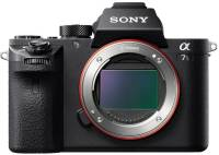Подробнее о Sony Alpha 7S II Body Black ILCE7SM2B.CEC