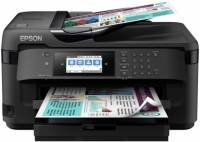 Подробнее о Epson WorkForce WF-7710DWF C11CG36413
