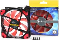 Подробнее о ProLogiX PLF-SB 120 Red LED PLF-SB120R4
