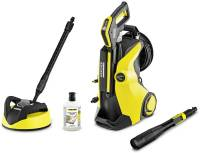 Подробнее о Karcher K5 PREMIUM FC PLUS HOME