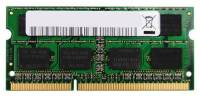 Подробнее о Golden Memory So-Dimm DDR3 8Gb 1600MHz CL11 GM16LS11/8