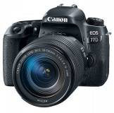 Подробнее о Canon EOS 77D 18-135mm IS USM 1892C024AA