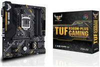 Подробнее о ASUS TUF B360M-PLUS GAMING