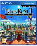 Подробнее о Ni No Kuni II: Revenant Kingdom