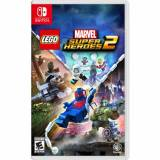 Подробнее о LEGO Marvel Super Heroes 2 (Switch)