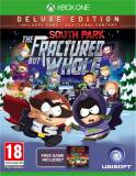 Подробнее о South Park: The Fractured But Whole Deluxe Edition