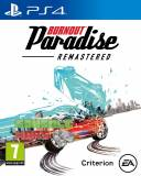 Подробнее о Burnout Paradise Remastered