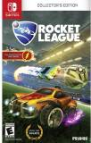 Подробнее о Rocket League Collectors Edition (Switch)