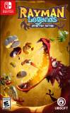 Подробнее о Rayman Legends Definitive Edition (Switch)