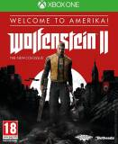 Подробнее о Wolfenstein II: The New Colossus