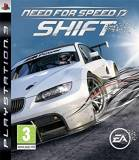 Подробнее о Need for Speed Shift (PS3)