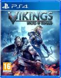 Подробнее о Vikings Wolves of Midgard
