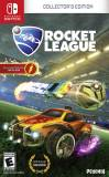 Подробнее о Rocket League Collectors Edition 2017