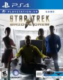 Подробнее о VR Star Trek Bridge Crew