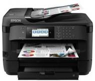 Подробнее о Epson WorkForce WF-7720DTWF C11CG37412