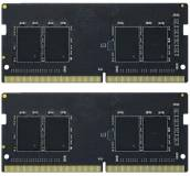 Подробнее о Exceleram So-Dimm DDR4 8Gb (2x4Gb) 2400MHz CL17 Kit E408247SD