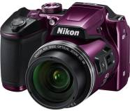Подробнее о Nikon Coolpix B500 Purple VNA952E1