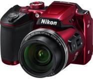 Подробнее о Nikon Coolpix B500 Red VNA953E1