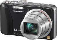 Подробнее о Panasonic Lumix DMC-ZS19 Black