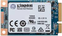 Подробнее о Kingston UV500 120Gb mSATA 3D TLC SUV500MS/120G