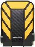 Подробнее о A-Data HD710 Pro 2TB Durable Yellow USB 3.1 AHD710P-2TU31-CYL