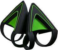 Подробнее о Razer Kitty Ears for Razer Kraken Green Edition RC21-01140200-W3M1
